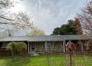 Foreclosed Home in Nazareth 18064 GEORGETOWN RD - Property ID: 4526129880