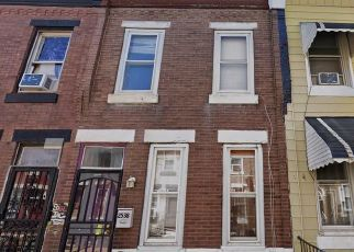 Foreclosed Home in Philadelphia 19132 N DOUGLAS ST - Property ID: 4526130750