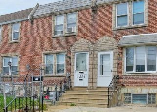 Foreclosed Home in Philadelphia 19149 RUTLAND ST - Property ID: 4526133368