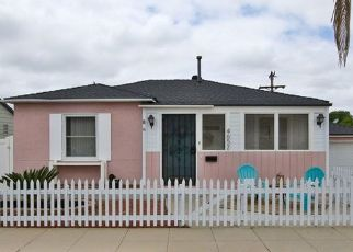 Foreclosed Home in San Diego 92115 VALENCIA DR - Property ID: 4526146510