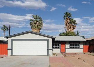 Foreclosed Home in La Quinta 92253 AVENIDA MARTINEZ - Property ID: 4526152200