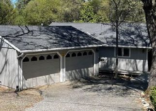 Foreclosed Home in Penn Valley 95946 ROADRUNNER DR - Property ID: 4526155268