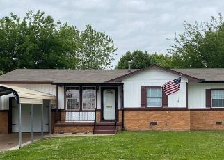 Foreclosed Home in Tulsa 74129 E 30TH PL - Property ID: 4526165342