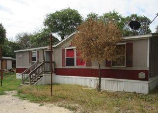 Foreclosed Home in San Antonio 78264 POCAHONTAS - Property ID: 4526171926