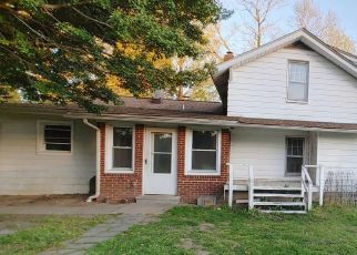 Foreclosed Home in Harwood 20776 OLD BIRDSVILLE RD - Property ID: 4526199957