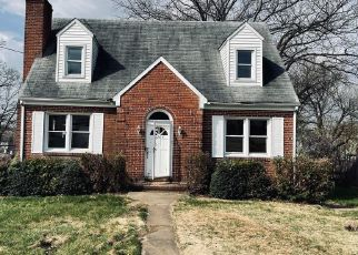 Foreclosed Home in Rosedale 21237 KRUEGER AVE - Property ID: 4526205190