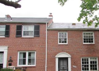 Foreclosed Home in Baltimore 21218 REXMERE RD - Property ID: 4526210454