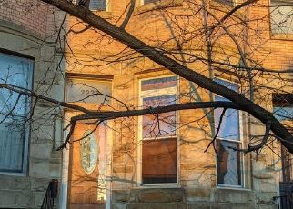 Foreclosed Home in Baltimore 21217 MADISON AVE - Property ID: 4526211326