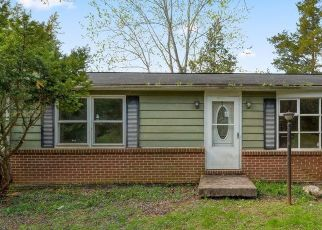 Foreclosed Home in Union Bridge 21791 MIDDLEBURG RD - Property ID: 4526216136