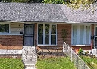 Foreclosed Home in Temple Hills 20748 28TH PKWY - Property ID: 4526220528