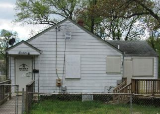 Foreclosed Home in Capitol Heights 20743 VALE PL - Property ID: 4526225341