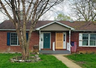 Foreclosed Home in Maugansville 21767 EDITH AVE - Property ID: 4526228860