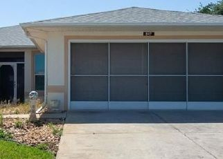 Foreclosed Home in Leesburg 34748 GRAND VISTA TRL - Property ID: 4526260833