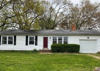 Foreclosed Home in Pevely 63070 MAIN ST - Property ID: 4526279659