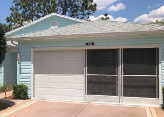 Foreclosed Home in Leesburg 34748 OLD OAKS LN - Property ID: 4526302880