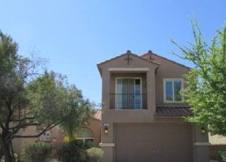 Foreclosed Home in North Las Vegas 89084 BIRDWATCHER AVE - Property ID: 4526343603