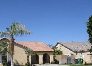 Foreclosed Home in Coachella 92236 PLAZA DE ORO - Property ID: 4526346671