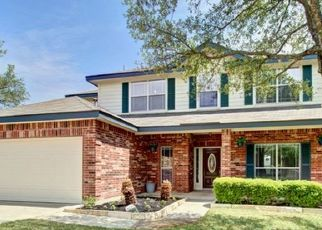Foreclosed Home in Helotes 78023 FEATHER TRL - Property ID: 4526347993