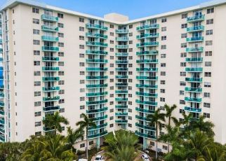 Foreclosed Home in Hollywood 33019 S OCEAN DR - Property ID: 4526359812