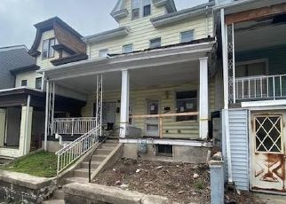 Foreclosed Home in Mount Carmel 17851 S VINE ST - Property ID: 4526393531