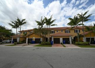 Foreclosed Home in Pompano Beach 33068 SW 81ST WAY - Property ID: 4526405796