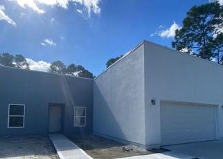 Foreclosed Home in Palm Bay 32908 GALHOUSE ST SW - Property ID: 4526620398