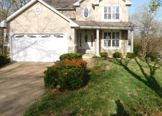 Foreclosed Home in Bonne Terre 63628 CHAMPS ELYSEES DR - Property ID: 4526633540