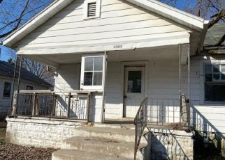 Foreclosed Home in Muncie 47302 S SHIPLEY ST - Property ID: 4526678202