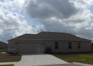 Foreclosed Home in Lake Wales 33898 SUNSET PLACE DR - Property ID: 4526704944