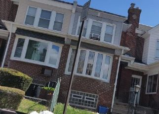 Foreclosed Home in Philadelphia 19138 LOUISE ST - Property ID: 4526737782