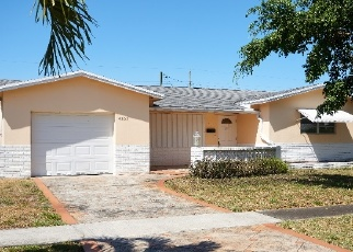 Foreclosed Home in Hollywood 33021 MONROE ST - Property ID: 4526849907