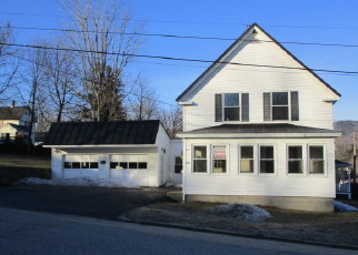 Foreclosed Home in Rumford 04276 FRANKLIN ST - Property ID: 4526875742