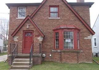 Foreclosed Home in Saginaw 48602 CONGRESS AVE - Property ID: 4526877940