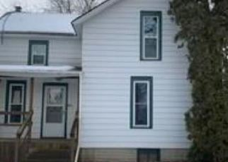 Foreclosed Home in Saint Johns 48879 FLORAL AVE - Property ID: 4526879233