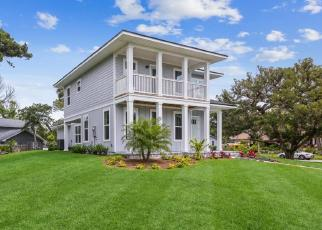 Foreclosed Home in Saint Augustine 32080 S MATANZAS BLVD - Property ID: 4526913853
