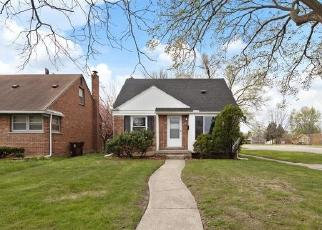 Foreclosed Home in Inkster 48141 FREDA ST - Property ID: 4526947121