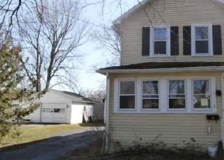 Foreclosed Home in Medina 14103 WILLIAM ST - Property ID: 4526991811
