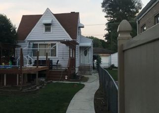 Foreclosed Home in Chicago 60634 N OTTAWA AVE - Property ID: 4527011508