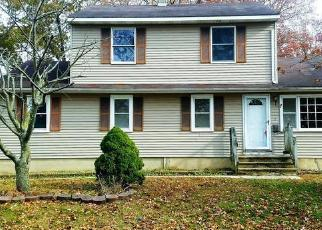 Foreclosed Home in Brick 08724 WASHINGTON DR - Property ID: 4527015898