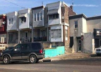 Foreclosed Home in Philadelphia 19124 E HUNTING PARK AVE - Property ID: 4527034728
