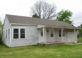 Foreclosed Home in Lawton 73507 NW LAKE AVE - Property ID: 4527039539