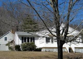Foreclosed Home in Watertown 06795 WOOLSON ST - Property ID: 4527073708