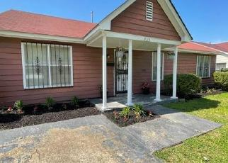Foreclosed Home in Memphis 38127 WAGON WHEEL DR - Property ID: 4527077647