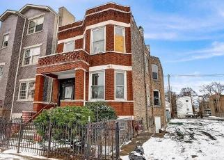 Foreclosed Home in Chicago 60624 W GLADYS AVE - Property ID: 4527093411