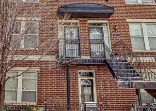 Foreclosed Home in Chicago 60624 W LEXINGTON ST - Property ID: 4527099994