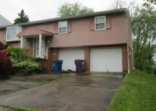 Foreclosed Home in Pittsburgh 15239 DARLAN HILL DR - Property ID: 4527134135