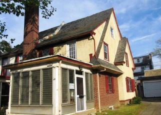 Foreclosed Home in Lansdowne 19050 WALSH RD - Property ID: 4527243192