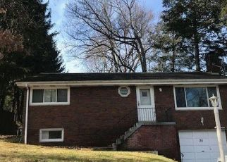 Foreclosed Home in Delmont 15626 BEL AIRE DR - Property ID: 4527250200