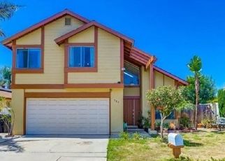 Foreclosed Home in San Diego 92139 PARKWOOD DR - Property ID: 4527274292