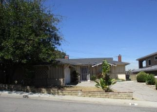 Foreclosed Home in Monterey Park 91754 LADERA ST - Property ID: 4527288305